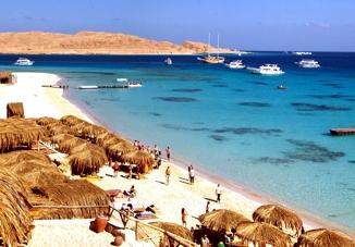 El Gouna Urlaub