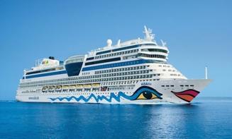 Hurghada Kreuzfahrthafen