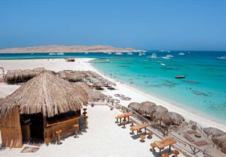 Hurghada Flughafen nach Marsa Alam Transfer