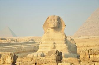 Sehenswürdigkteiten in Kairo besuchen