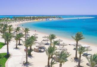 Hurghada Flughafen nach Soma Bay