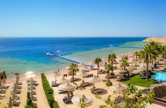 Transfer vom Flughafen Sharm el Sheikh