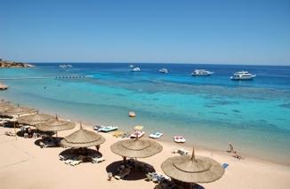 Urlaub in Aegypten Marsa Alam