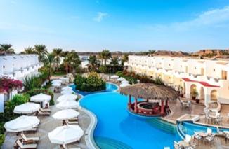 Urlaub Sharm el Sheikh