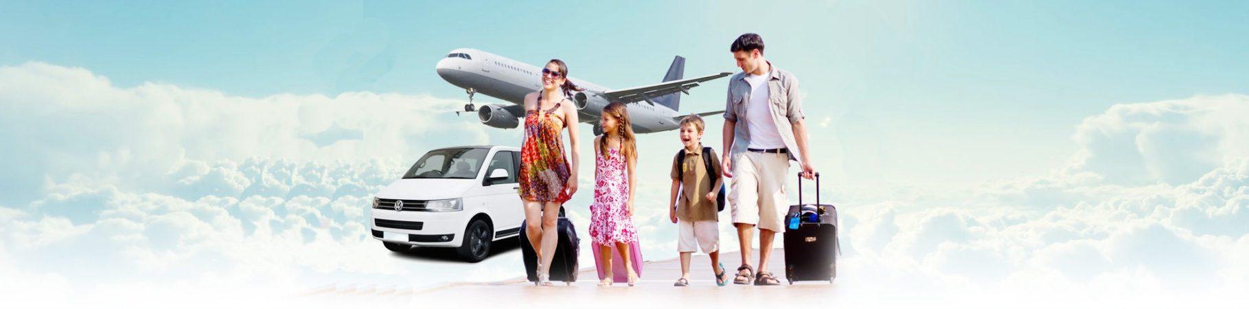 Hurghada Flughafen Hotel Transfer