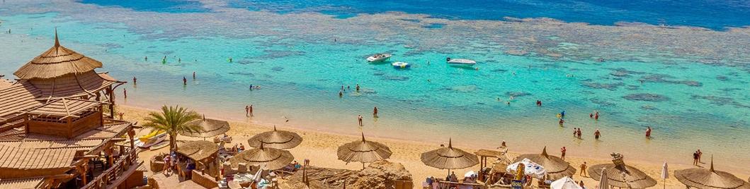 Privater Hoteltransfer Hurghada