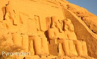 Luxor eine sehenswerte Stadt