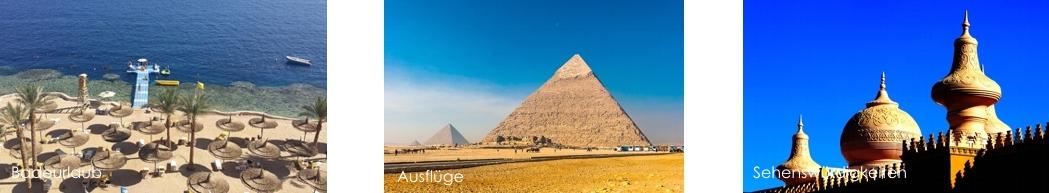Urlaub im Hotel in Hurghada