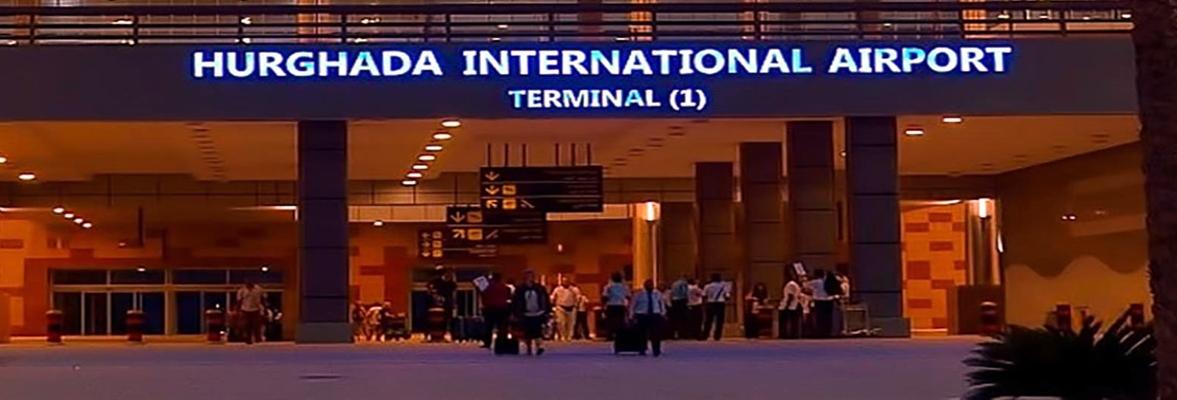 Hurghada Flughafen