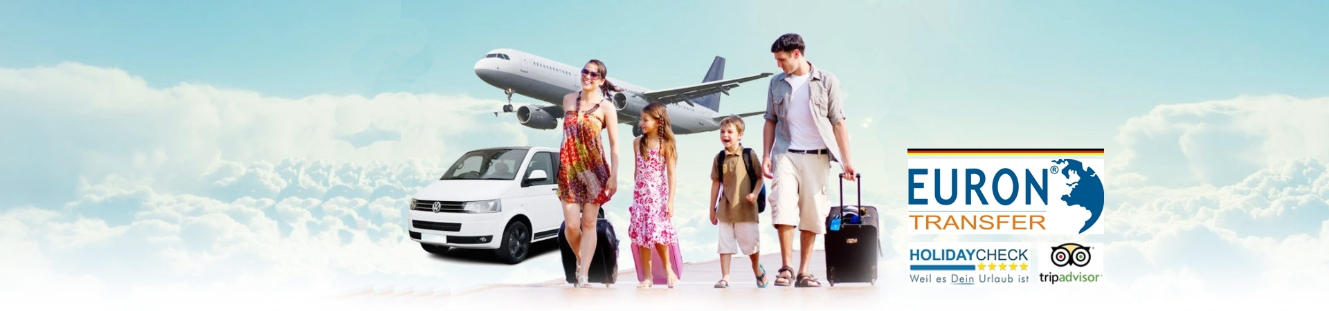 Hurghada Flughafen Transfer nach Soma Bay, Makadi Bay, Marsa Salam, Sahl Hasheesh