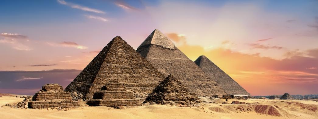 Kairo Flughafen Transfer nach Giza